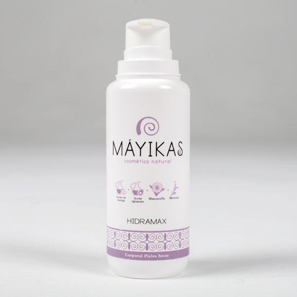 Loción Hidratante pieles secas Hidramax