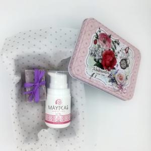 crema hidratante antiedad