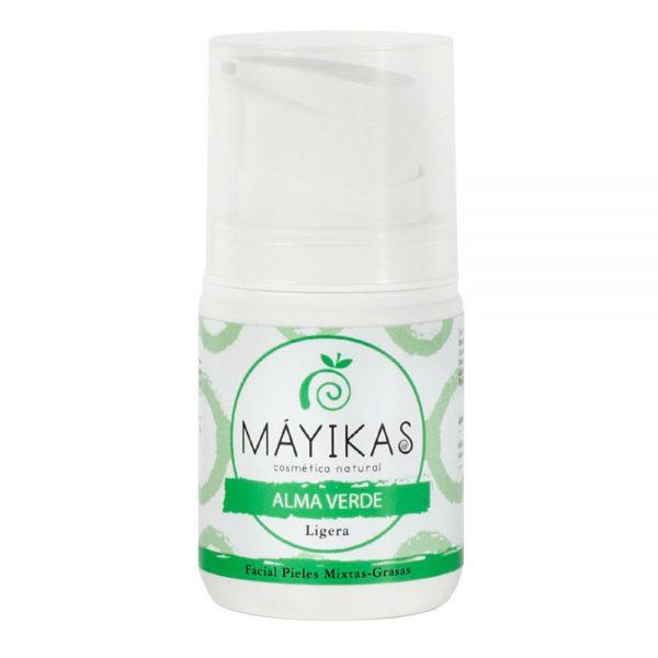 crema hidratante natural para la cara