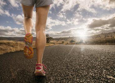 Practicando running para una piel sana