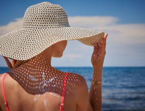Importancia de hidratar la piel en verano