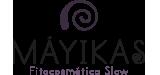 Máyikas – Cosmética Natural Ecológica Logo